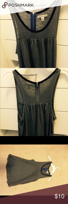 American Eagle Juniors sleeveless dress top American Eagle Juniors sleeveless dress top American Eagle Outfitters Tops Blouses