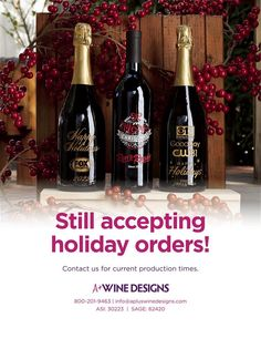 Wine Design, Drinkware, Whiskey Bottle, Wines, Red Wine, Holiday Gifts, Health And Wellness, Alcoholic Drinks, Flyers
