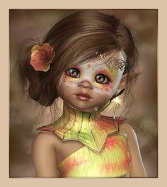 Pippa Fairyfly by Eingestellt von little