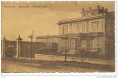 val gesso - entraque (cartolina d'epoca)