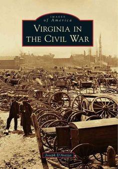 Virginia in the Civil War