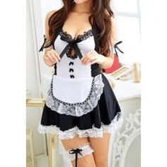 Cosplay Costumes - Buy Sexy Hot Cosplay Costumes For Women Cheap Online | Nastydress.com