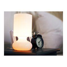 LYKTA Lámpara de mesa  - IKEA