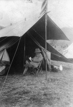 Almanac of Theodore Roosevelt - African Game Trails