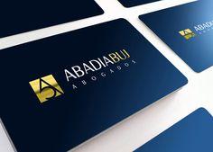 Diseño de logotipo para Abadía Buj - Logoestilo