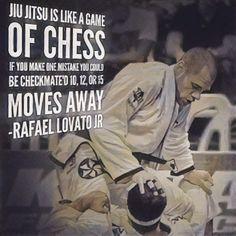 Rafael Lovato Jr quote #Bjj #quote #mma #jiujitsu Jiu Jitsu Training, Bjj Techniques, Bjj Memes, Martial Arts Quotes, Martial Artists, Brazilian Jiu Jitsu, Aikido, Mixed Martial Arts, Judo