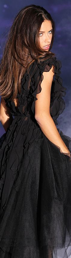 Adriana Lima . Victoria Secret