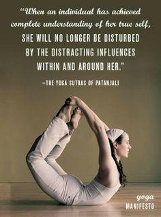 yoga sutras, i love this pose. My favorite knowledge from Patanjali's yoga sutras Sup Yoga, Bikram Yoga, Yoga Nidra, Kundalini Yoga, Ashtanga Yoga, Iyengar Yoga, Breathe, Pranayama, Qi Gong