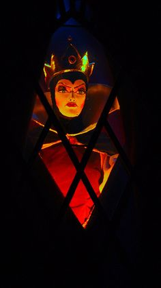 *WICKED QUEEN ~ Snow White and the Seven Dwarf's