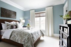 Window Coverings | Jane Lockhart Interior Design Toronto