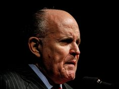 Rudy Giuliani withdraws name from consideration in Trump administration, president-elect says