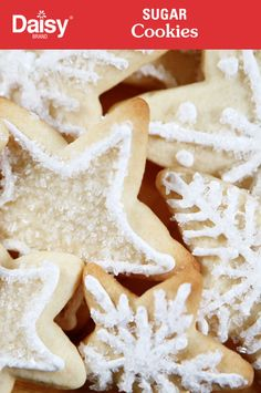 Serve some sugar-coated holiday smiles