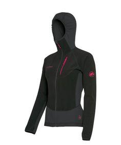 Yukon Tech Jacket Women - Jackets and Vests - Mammut
