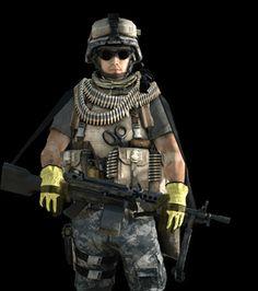 Progression - akiszax - Battlelog / Battlefield 3