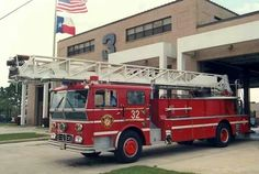 Unit 32 was originally unit 62 at station 3 now known as station 1