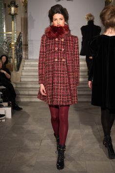 Paul Costelloe Autumn/Winter 2015/16 Ready-to-Wear