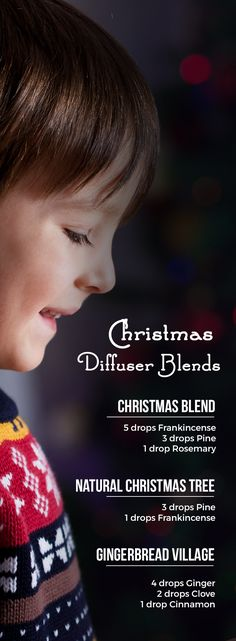 christmas diffuser blends that will guide santa s sleigh