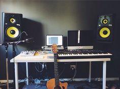 Office/Studio Workspace