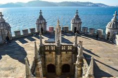 Lisbon, Portugal: The Best of the City in 2 Days - the unending journey Day Trips From Lisbon, Lisbon Portugal, Old City, Capital City, Rome, Taj Mahal, Journey, Good Things, Travel