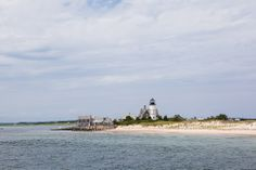 A Visit to Cape Cod