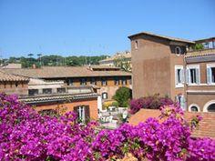 John Cabot University Guarini Campus Rome, Italy