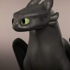 Httyd, Hiccup, Toothless Night Fury, Night Fury Dragon, Toothless And Stitch, Toothless Dragon, Dragon Party, How To Train Dragon, Dragon Rider