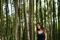 #natural #simple #nature #jogja #pinetree #forrest