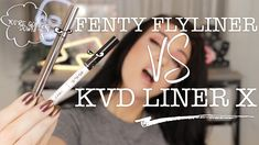 FENTY Flyliner vs Ka