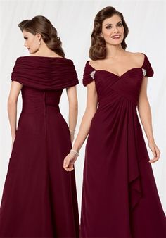 Caterina Mother of the Bride Dresses - Caterina Mother of the Groom Dress