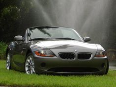 2003 BMW Z4 Convertible | Hottest #BMWstories out there! Share yours!