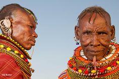 AWESOME PICTURE!!     Turkana portraits Loyangalani Lake Turkana Kenya 19 by Stuart Butler / Oceansurf, via Flickr
