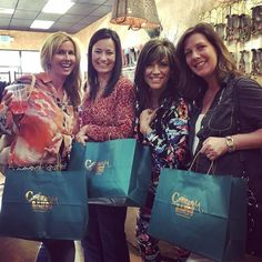 Girls out on mission! Shopping that is! #cinderellaranchjunkie #girlsday by cinderellaranchboutique