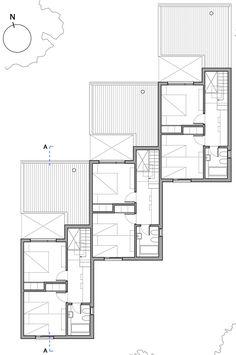 CLF Houses/Estudio BaBO