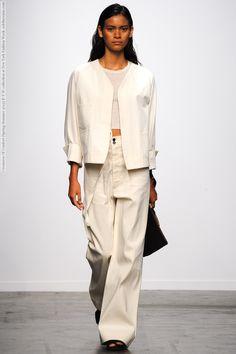 Creatures Of Comfort (Spring-Summer 2015) R-T-W collection at New York Fashion Week  #AdesuwaAighewi #AgataWozniak #AlexandraDreaGrady #AnnabelleTsaboukas #AppolineRozhdestvenska #CreaturesofComfort #I-HuaWu #JuanaBurga #KatPoly #LeticiaOrchanheski #LizaSchwab #MarihennyRiveraPasible #NewYork #RachelFinninger #SarahFraser #TajaFeistner #WanessaMilhomem #XiaoXingLi #YueNing #ZellaChristenson