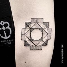 chacana inca cross peruvian design tattoos pinterest inca tatoo y s mbolos. Black Bedroom Furniture Sets. Home Design Ideas