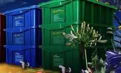 Composteira doméstica: saiba como resolver o problema do lixo orgânico em sua casa de forma sustentável