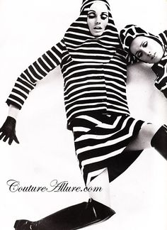 op art fashion designers - Google Search