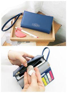 La Chance Passe Smartphone Wallet