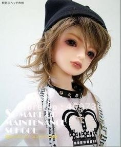 Aliexpress.com : Buy free shipping leeke world mikhaila bjd doll bjd doll from Reliable mikhaila suppliers on Andy Ni's store