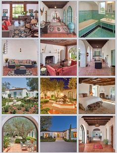 Dream Home -- Vintage Spanish SoCal Delight!!