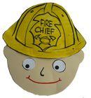 Firefigher Hat Craft