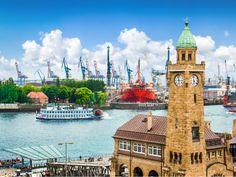 9 geniale Hochzeitslocations in Hamburg – Verwirklichen Sie Ihren Hochzeitstraum in der Hansestadt!