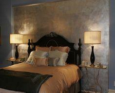 waldorf residence blairs bedroom gossip girl interiors set decoration by christina tonkin - Blair Waldorf Schlafzimmer Dekor