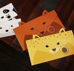 Find More Paper Envelopes Information about Creative Vintage Animal design DIY Multifunction Kraft paper Tag Letter/Envelope/Green card/wholesale,High Quality card saver,China tag advertising Suppliers, Cheap tag bracelet from HY Global Wholesale  on Aliexpress.com