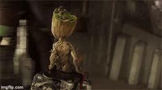 Bye, Groot!