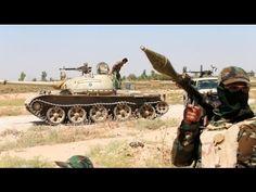 Inteligencia alemana: El Estado Islámico planea un gran atentado en Occi...