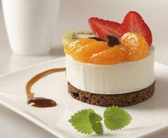 Hefestus gourmet dessert