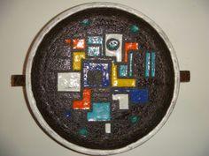 Vintage MidCentury Bitossi Raymor Aldo Londi Netter Gambone MCM Italian Pottery