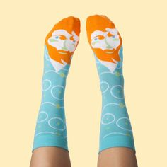 The Artists Socks Gift Set | Sock, Gifts and Artists