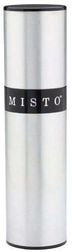 Misto Brushed Aluminum Olive Oil Sprayer : Amazon.com : Kitchen & Dining